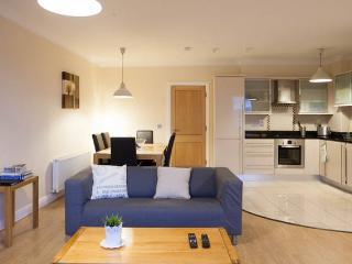Stylish 2BDM with balcony in Historic central Dublin Temple Bar, Dublín