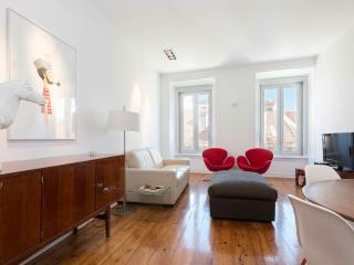 Design Duplex Apartment BA/ Chiado, Lisboa