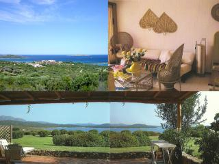 COSTA SMERALDA SARDEGNA SARDINIA APARTMENT HOUSE, Portisco