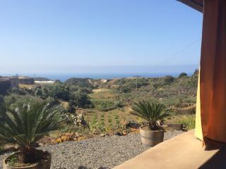 Dammuso Beatrice, Pantelleria