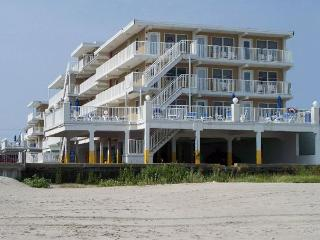 Summer Sands -1BR Condo; Sleeps 6!, Wildwood Crest
