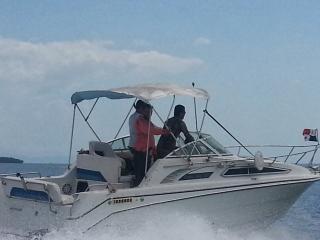Pesca Deportiva, Avistamientos y Paseos en Bote