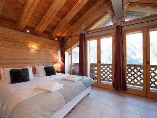 Apartment L'Ourse de Savoie - Self-catering - 6-8