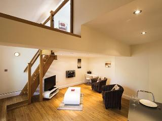2 Ashbrook Mews - Luxury One Bedroom Apartment, Blewbury