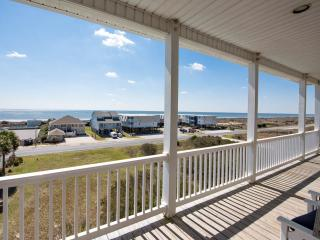 Oceanview 8BR; Heated Pool; Elevator; 70in SmartTV