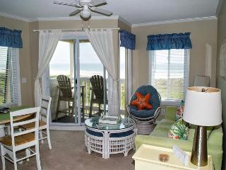 Recently Updated Oceanfront Condo with Great Views!