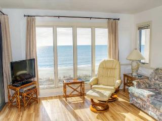 3BR Oceanfront Condo with NEW FLOORING FOR THE 2016 SEASON!