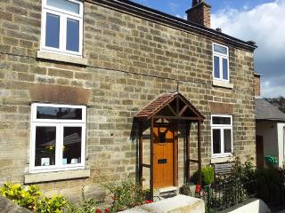 Character stone cottage on the edge of Belper