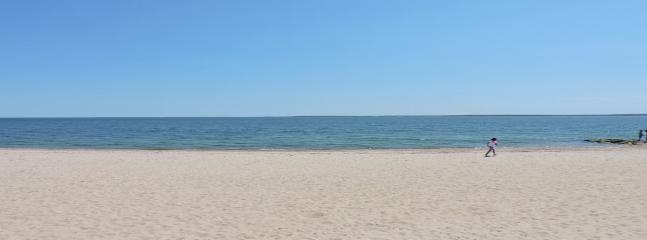 The Heights Beach