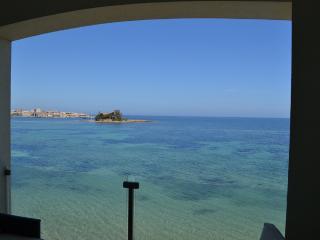 casa sul mare , vista mozzafiato, Marzamemi
