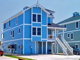 Easy Breezy, Awesome 8br Oceanfront Sleeps 18 Pool, Nags Head