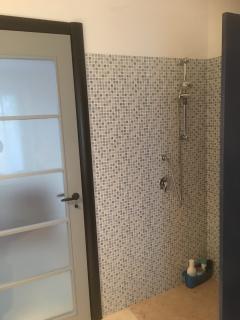 La grande doccia