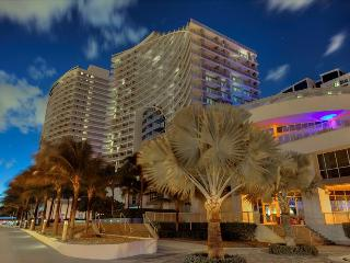 W Hotel Residences on Fort Lauderdale - On the Beach