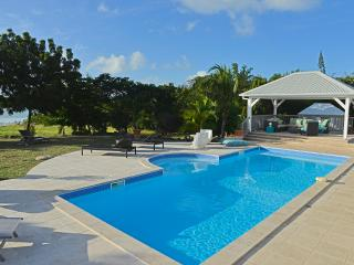 St. Martin long term rental in Saint-Martin, Terres Basses