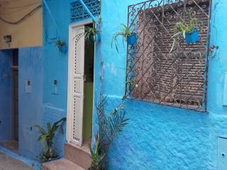 Wonderful 3 bed house in the Kasbah