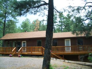 Deer Canyon Lodge, Alto