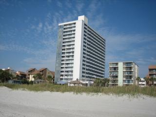 Forever Views-Large Penthouse-Oceanfront Resort, Myrtle Beach
