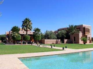 Luxury Villa in Marrakech - Villa Warda, Marrakesch