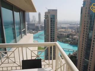 Downtown Dubai 29th Blvrd 2610