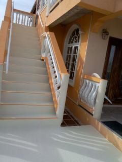 2nd Floor Outdoor Access