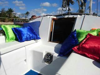 Veleiro privativo - veleje pela Bahia, Salvador