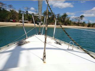 Veleiro privativo - veleje pela Bahia