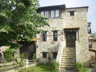 LIKITHOS HOUSE, Psakoudia