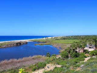 Villas La Mar #3 Ocean View Condo, Todos Santos