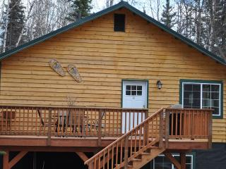 Rustic Elegance Your Home Away From Home, Talkeetna