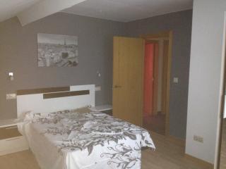 Casa completa con vistas al mar salón cocina dos habitaciones dos baños jardín terraza barbacoa ...-