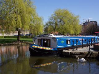 Castlerose Boat Stay, Manchester