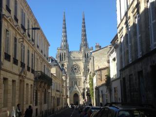 Studio pour 2 dans l'hyper-centre de Bordeaux, Bordéus