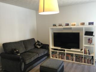 Modern 2 Bedroom Apartment in City Centre, Edimburgo