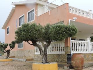 Casa Rural Mas. Piscinas Privadas en Verano. Familias