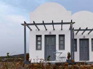VillaAlkmini 14 sq. m. with a sea view!, Oia