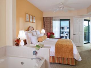Two bedroom Marriott Resort, Hilton Head