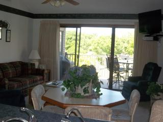 Fall Special for Great Condo on Horseshoe Bend, Lake Ozark