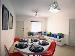 Nice and quiet apartment in Playa AQUENZA