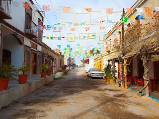 Downtown Apartment, Todos Santos