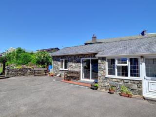 The Old Stables (WAK233), Rhayader
