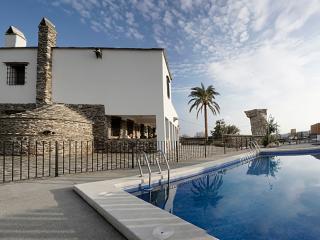 Casa Rural El Cortijo de Gema, Gérgal