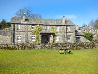 LOWESWATER one of eleven apartments in a courtyard setting, woodburning stove, p