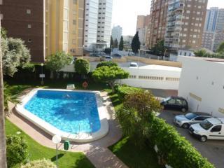 Apartment in Benidorm, Alicante 103098