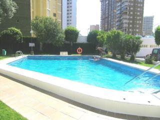 Apartment in Benidorm, Alicante 103099