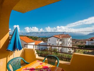 TH02838 Apartments Damir / Two bedroom A1, Rab Island