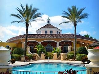 Beautiful Villa in Gorgeous Regal Palms, Davenport