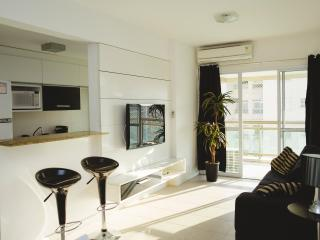 Beautiful apartment in the amazing condo, Reserva Jardim!, Barra de Guaratiba