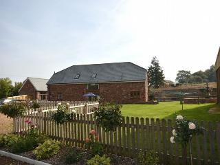 HUISB Barn situated in Watchet (4mls SW)