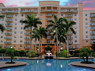 Wyndham Palm Aire 2 Bedroom Suite, Pompano Beach