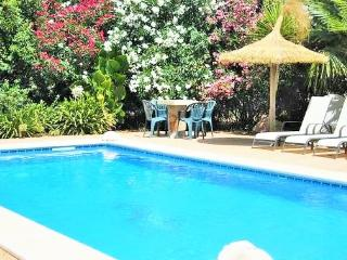 Finca in Llucmajor for 10/12 people private pool
